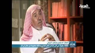 منارات: حديث إبراهيم البليهي عن التخلف والمتخلفين