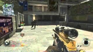 MaR-CHrONiiC - Black Ops Game Clip