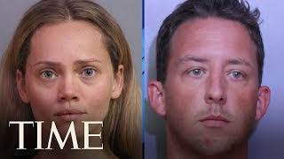Florida Woman 'In Fear Of Her Life' Arrested For Giving Estranged Husband's Guns To Police | TIME