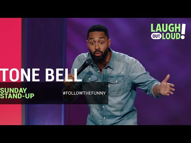 Don't Piss Your Pants!   Tone Bell Sunday Stand-Up   LOL Network