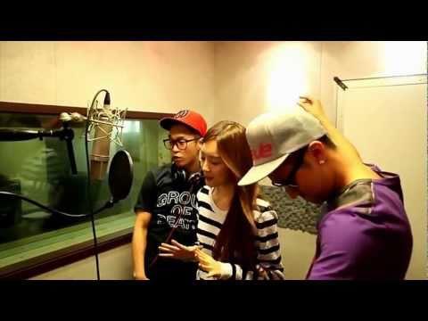 [MV/HD 1080p] Brave Brothers ft Kang Min Kyung, Electroboyz - Painting You (너를 그린다)
