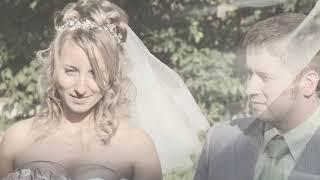 Годовщина свадьбы. 12 лет.