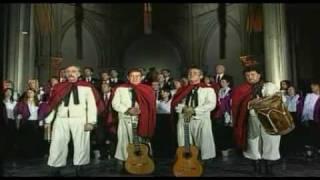 Los Fronterizos & Ariel Ramirez - Misa Criolla