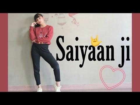 saiyaan-ji-dance-cover-|-yo-yo-honey-singh-|-saiyaan-ji-dance-video-|-dance-with-kavya-jain