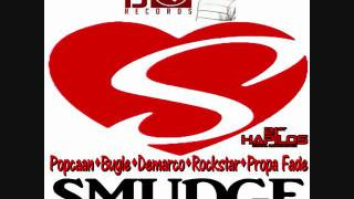 Smudge Riddim Mix - Nov. 2011 (TJ Records)
