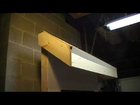 How To Install Aluminum Fascia Youtube