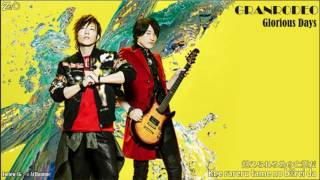Скачать GRANRODEO Glorious Days Romaji And Kanji Lyric Full