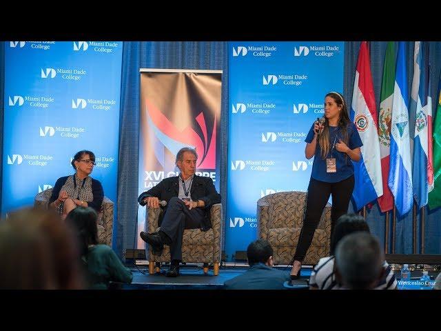 XVI Cumbre Latinoamericana - Panel: Impacto del cambio tecnológico sobre la consultoría política