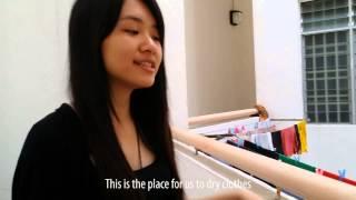 USM Hostel Introduction Saujana Thumbnail