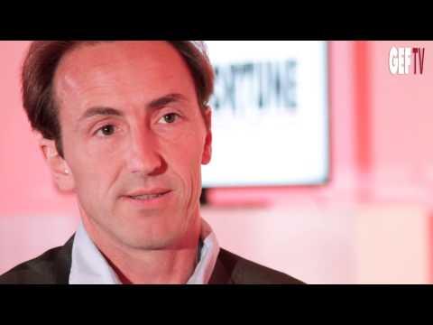 Fabien Favreau - MAAF - 29e Oscars de l'Assurance Vie