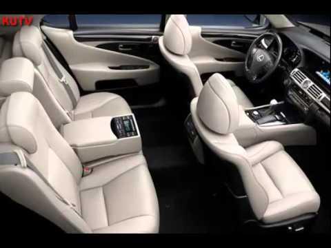 2017 Lexus Ls Front Redesign