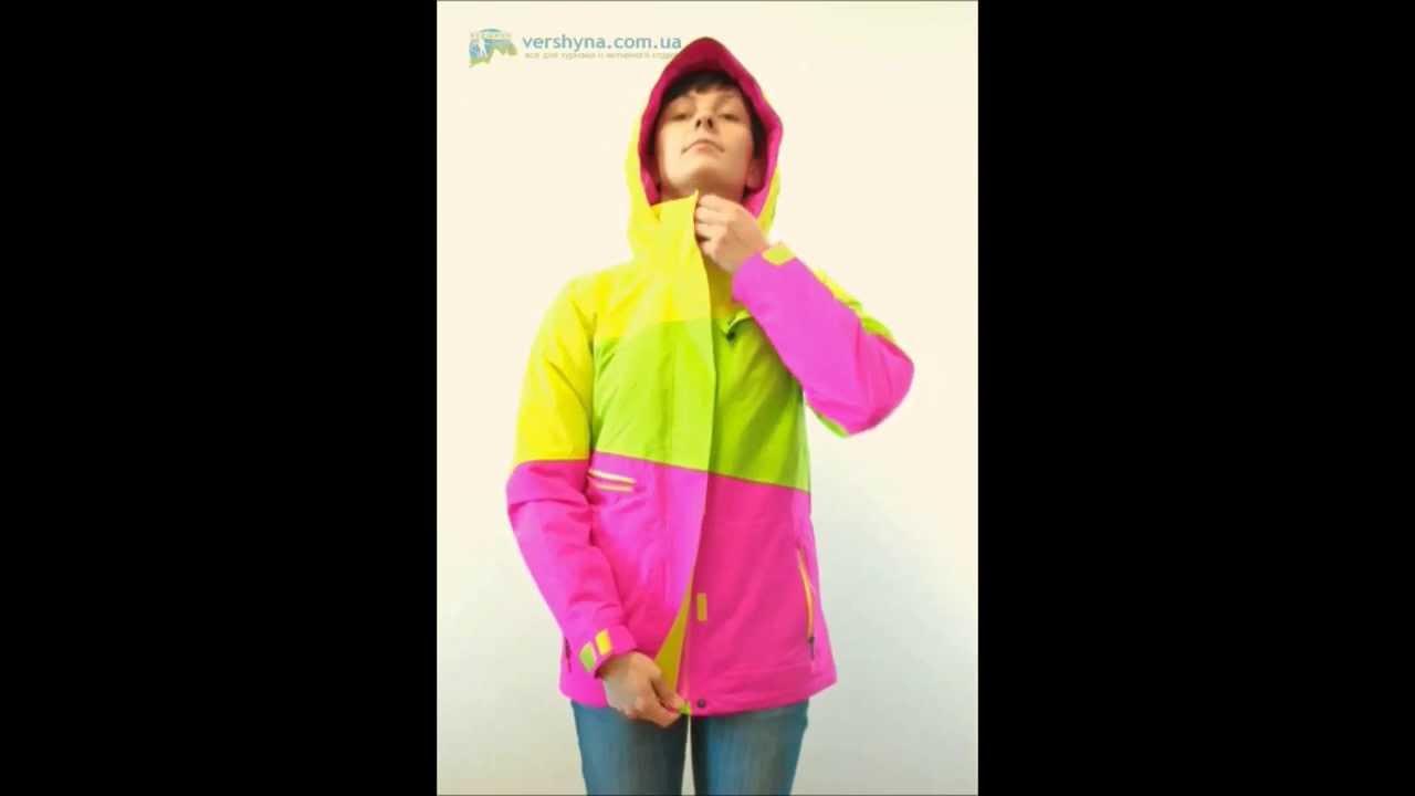 7afe14c886704 Куртка Marmot Women's Moonshot Jacket купить в магазине Вершина. Киев.  Доставка по Украине. Описание. Фото. Цена.