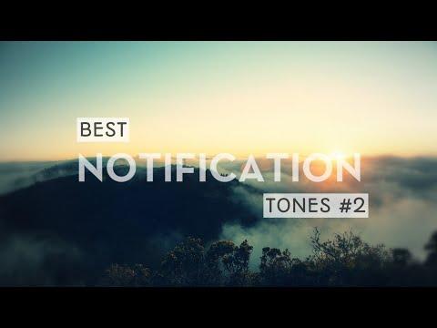 Top 10 Notification Tones #2