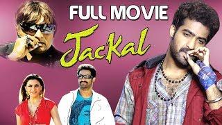 Jackal Full English Dubbed Movie HD | NTR | Hansika | Sunil | Kantri Telugu Movie