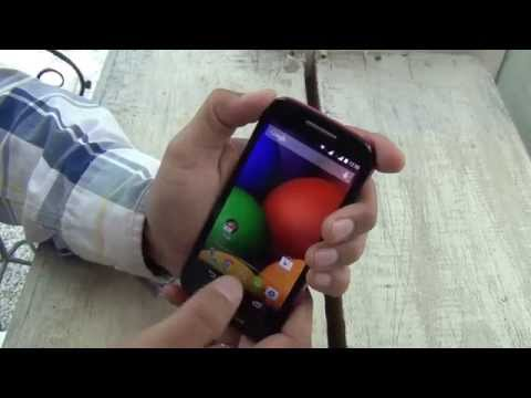 Motorola Moto E Review- Price, Specs, Features And Camera #MotoE