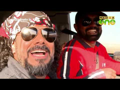 Treat | Cookery Show – Raj Kalesh with Desert Hawk (Episode 177)