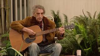 Carl Rodd singing Red River Valley [R.I.P. Harry Dean Stanton]