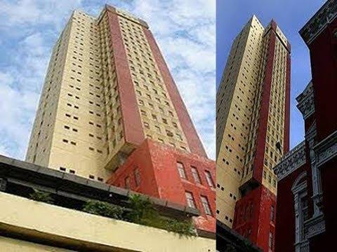 Bangalore lo 1992 lo ee building  chusi super excited (utility Building)