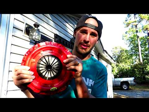 Review/Truth of the XTD racing clutch!