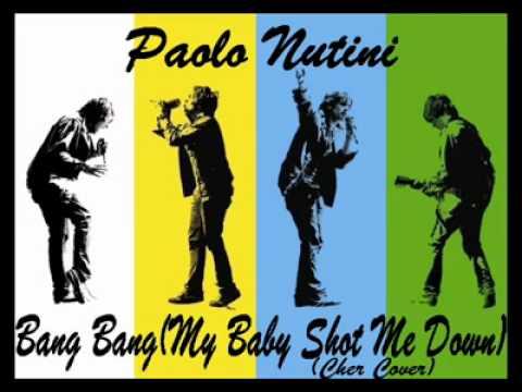 Bang Bang My Baby Shot Me Down Paolo Nutini Chords Chordify