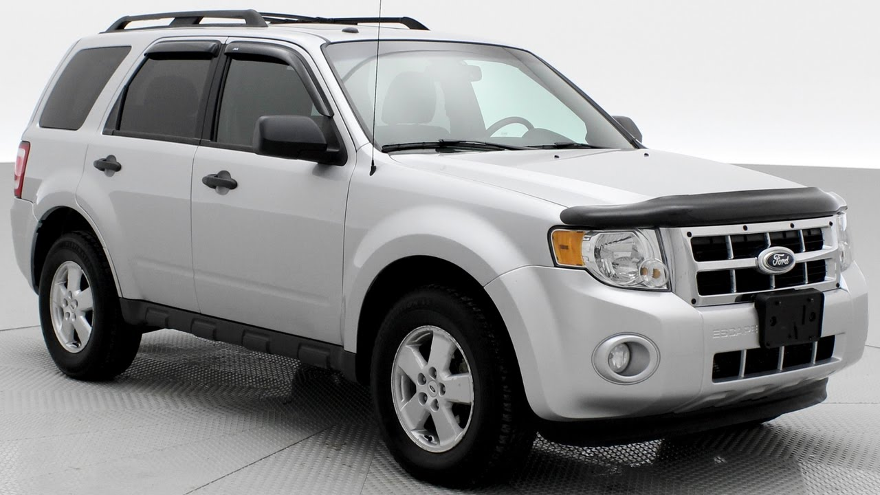 2012 ford escape xlt 4wd is this the best suv under 10000 ridetime ca