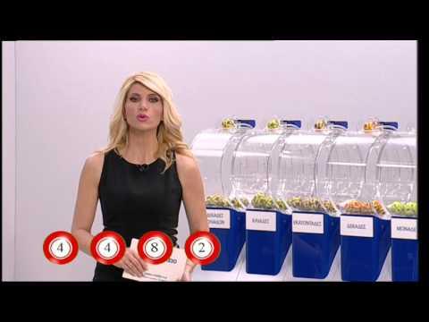 Λαχεία Κλήρωση 51 Λαικού Λαχείου στη 22/12/2015