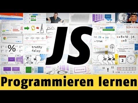 Überblick über JavaScript | Programmieren lernen mit JavaScript #37