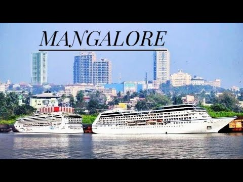 Mangalore - Ice Cream Capital Of India || Karnataka|| Mangaluru || Mangalore City || Plenty Facts