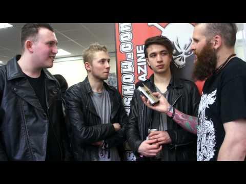 Dead Takedown Festival Interview 2015