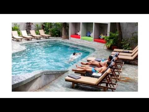 Top 5 hotels in Phnom Penh Cambodia July 2016