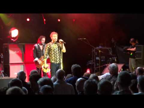 Paul Rodgers Fire And Water Live at Royal Albert Hall 28.05.2017