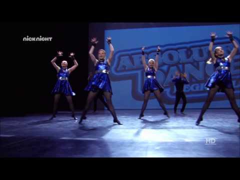 The Next Step - Season 1 - Absolute Dance Regionals - Nicknight Germany