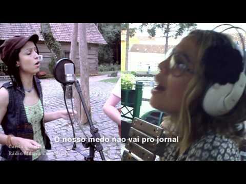 Playing For Curitiba (Canta Curitiba) Ai ai ai Mauro Barbosa - Cantoras