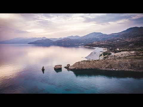 Greece Travel Vlog #1 - TRAVELLING TO CRETE