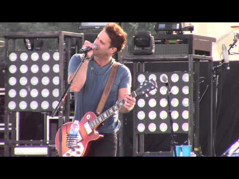 "Parmalee ""Already Callin' You Mine"" at Country USA 2015"