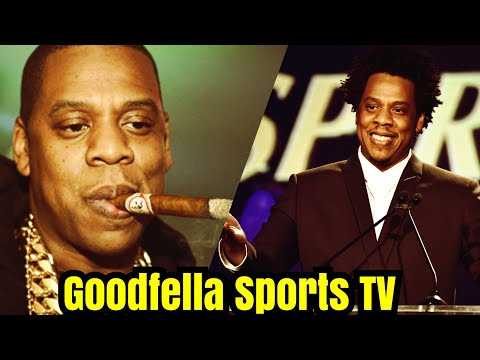 Jay-Z Named Hip-hop's First Billionaire According to Forbes!!!
