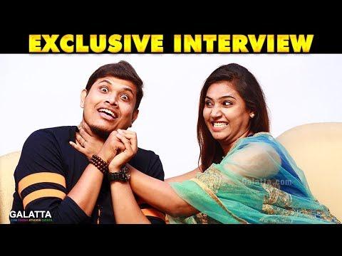 Thambi kuda ponakuda thappathan pesuvanga | Bold interview with Myna Nandhini| Galatta Exclusive