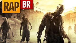 Download Video Rap do Dying Light | Tauz RapGame 30 MP3 3GP MP4