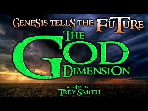 YHVH: SECRETS of the GOD DIMENSION ~ FUTURE of EVERYTHING 11:11 Torah Codes & Bible Codes