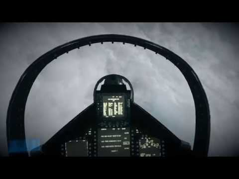 Battlefield 3 Best jet fifhting mission