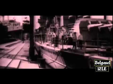 Belgesel İzle - Bismarck Savaş Gemisi