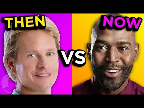 Queer Eye -Then Vs Now - Evolution Of Queer Eye For The Straight Guy | Cinematica
