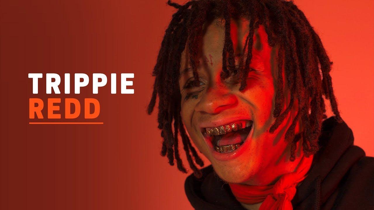 X 1080 1080 Redd Trippie