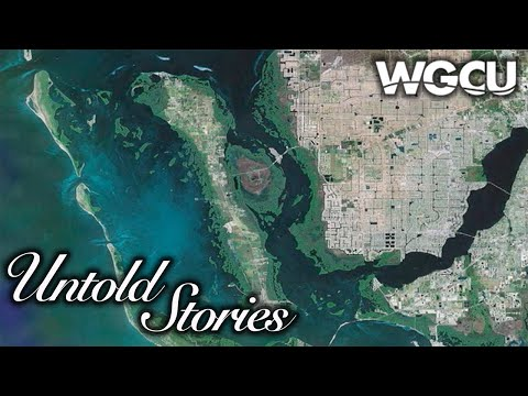 Pine Island: Old Florida In The New Millennium | Untold Stories