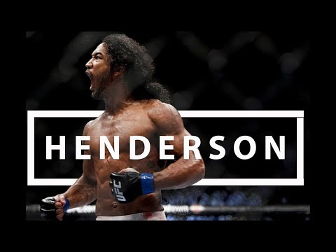 "Benson ""Smooth"" Henderson Highlight Video 