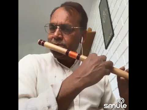 Duniya banane wale kya tere flute दुनिया बनाने वाले क्या तेरे मन बांसुरी