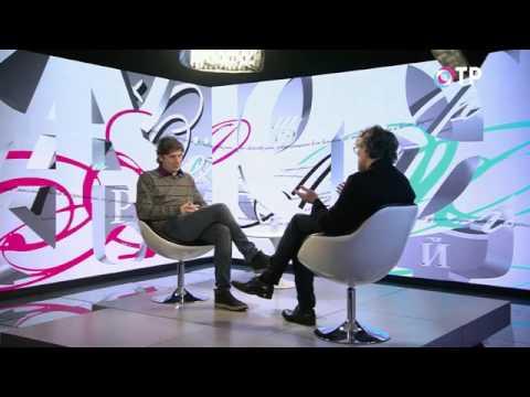 Андрей Бондаренко: Обложка - это лицо книги