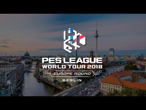 PES LEAGUE 2018 EUROPE ROUND Berlin - Portuguese