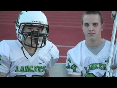 Thousand Oaks Lancers Freshman Football Banquet Season Highlights 2015