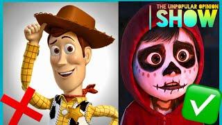 Coco is Pixar
